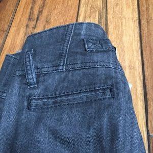 BCBGMaxAzria Jeans - BCBG  grayish black jean